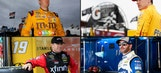 Chase for the Sprint Cup Championship 4 set for Homestead