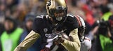 (9) Colorado Buffaloes defeat (22) Utah Utes, head towards Pac-12 Championship