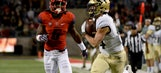 (12) Colorado Buffaloes defeat Arizona WIldcats, 49-24