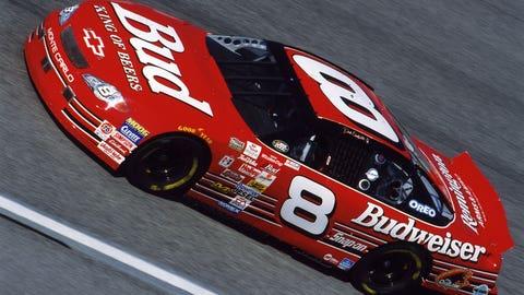 Dale Earnhardt Jr., 1