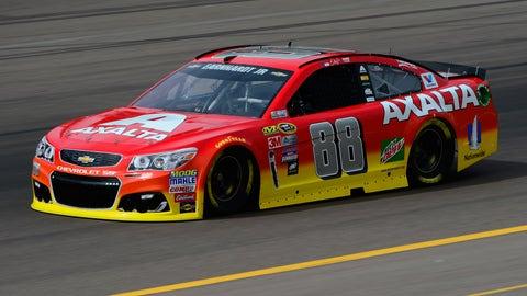 Dale Earnhardt Jr. 100