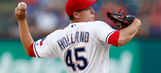 Texas Rangers potential free agents