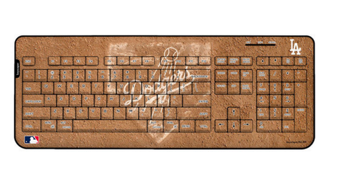 MLB USB wireless keyboard