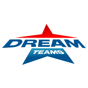 Logo for: Dream Teams