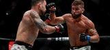 Frankie Edgar vs. Jeremy Stephens | UFC 205 Highlights