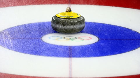 Every four years, I get far too into Olympic curling