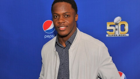 Teddy Bridgewater, Vikings