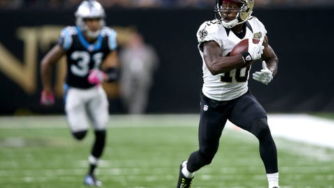 Saints rejected Titans, Eagles on Cooks