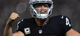 5 NFL overreactions from Week 9, including the Raiders' place in the AFC
