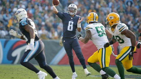 Packers-Titans