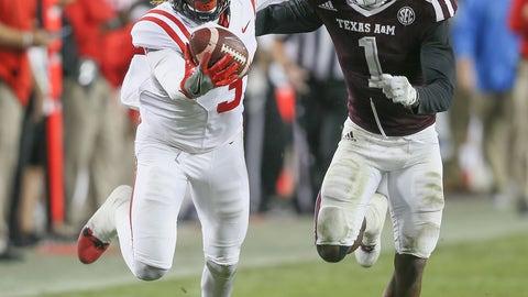 Texas A&M (7-3), re-rank: 23