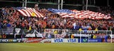 The USMNT's history in Columbus: How it became the Americans' spiritual home