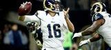 NFL rookie power rankings — Week 13