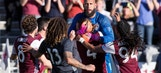 It's good to be Tim Howard