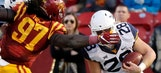 (18) West Virginia Mountaineers defeat Iowa State Cyclones in 30-point win