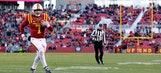 Iowa State Cyclones defeat Texas Tech Red Raiders, 66-10