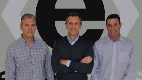 Jeff Schwartz, agent, Excel Sports