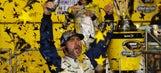 4 reasons why Jimmie Johnson won his seventh championship