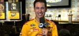 Joey Logano – Championship 4 Media Day | NASCAR RACE HUB