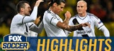 Prijovic gives Legia an early lead against BVB | 2016-17 UEFA Champions League Highlights