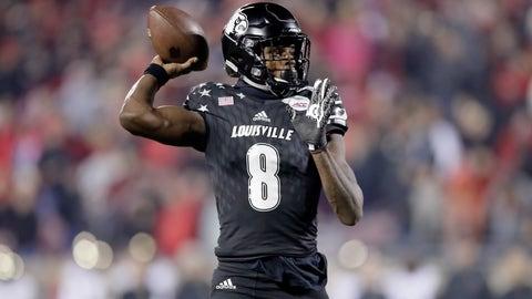 Louisville (9-1)