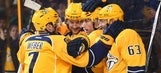 Predators LIVE To Go: Preds dismantle Stars