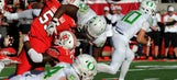 Oregon Ducks upset (12) Utah with touchdown in final seconds