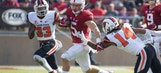 Stanford Cardinal handle Oregon State Beavers at home