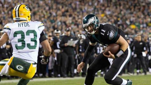 Philadelphia Eagles (last week: 14)