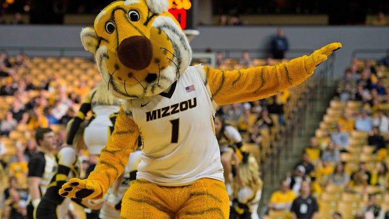 Man accused of driving car onto Mizzou Arena basketball court