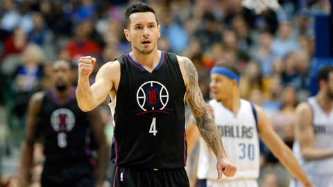 Add J.J. Redick in free agency