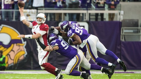 Arizona Cardinals: Massively overrated underachievers