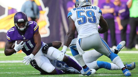 There's Still A Chance: Laquon Treadwell, Wide receiver