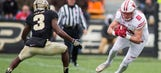 Photos: Wisconsin Badgers at Purdue Boilermakers