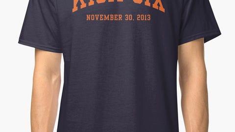 """Kick Six""—Alabama-Auburn"