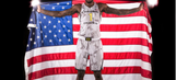 The Oregon Ducks will wear these camouflage uniforms on Veterans Day