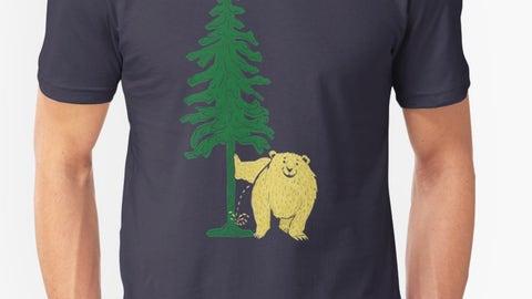 """Tinkle Bear""—Cal-Stanford"