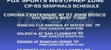 CIF-SS Football Semifinals Preview with Greg Biggins
