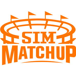Logo for: SimMatchup