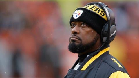 Pittsburgh Steelers (last week: 18)