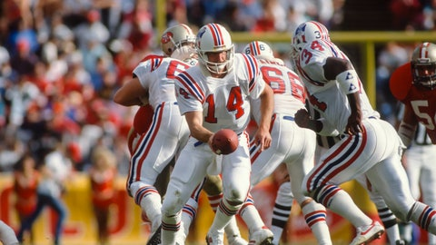 1990 New England Patriots