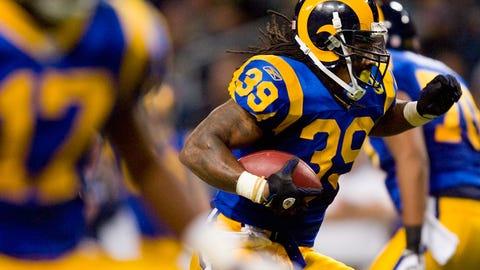 2009 St. Louis Rams