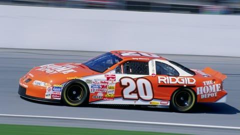 Daytona International Speedway - 1999