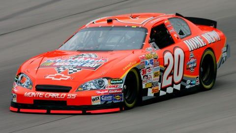 Texas Motor Speedway - 2007