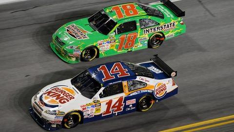 Daytona International Speedway - 2009