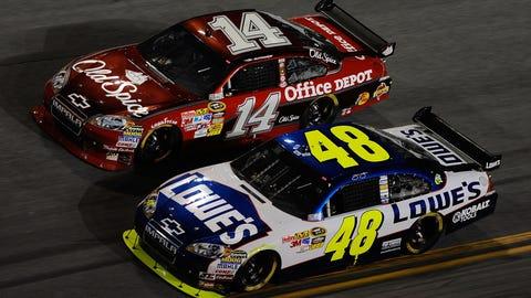 Daytona International Speedway - 2010