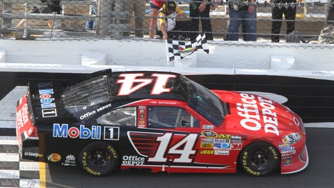 Daytona International Speedway - 2012