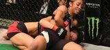 Seohee Ham vs. Danielle Taylor   UFC Fight Night Melbourne Australia Highlights
