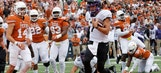 TCU Horned Frogs defeat Charlie Strong, Texas Longhorns in Austin