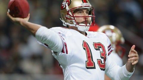 2004 San Francisco 49ers